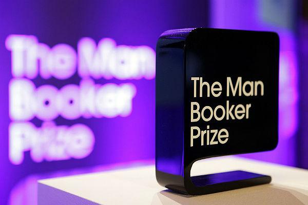 Вшорт-лист Букеровской премии вошли шесть романов