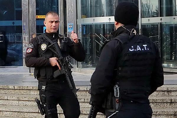 Стрельба вресторане вСтамбуле небыла терактом