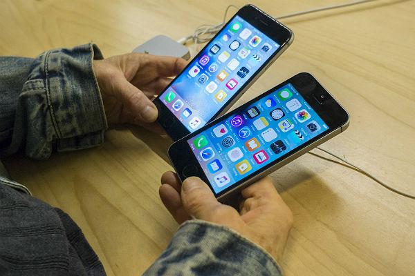 Apple пообещала собственникам нового iPhone яркие фото и 2-ой динамик