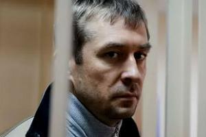 Захарченко заподозрили в получении взятки в $800 тыс. при содействии генерала
