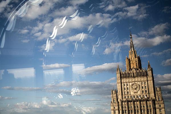 РФ подготовила ответ насанкции США— МИД
