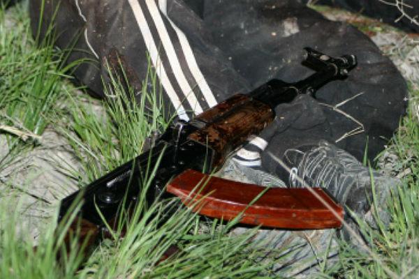 В Буйнакске уничтожили 5 боевиков