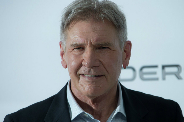 Харрисон Форд выиграл иск против компании, работавшей над «Звёздными войнами»