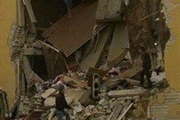 Понятно ободном погибшем в итоге обрушения дома вИжевске