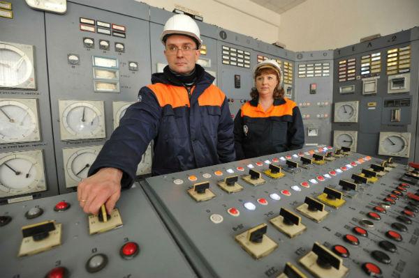 Тепло в квартиры москвичей начнут подавать не раньше конца сентября