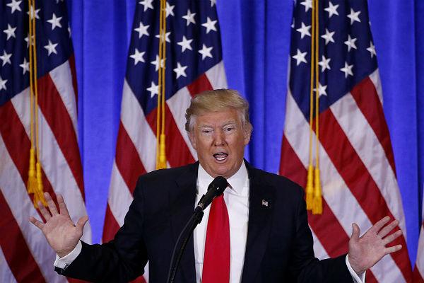 Американские репортеры написали Трампу открытое письмо
