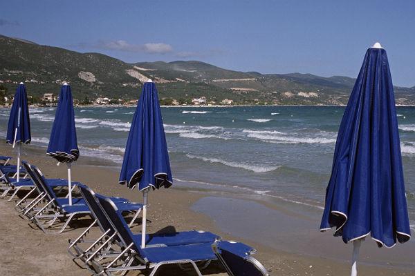 Майский отдых граждан России вГреции может быть сорван