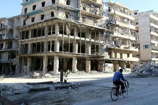 Российская Федерация 20октября может продлить гуманитарную паузу вАлеппо