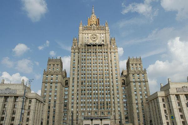 Проект резолюции ООН подразумевает санкции против сирийских компаний
