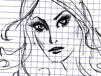 Рисунки как отражение человека 12-13-21
