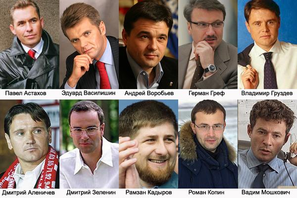 Самые сексусальные певцы в россии 2012