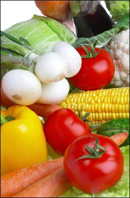 Как вычислить вредные овощи и фрукты?