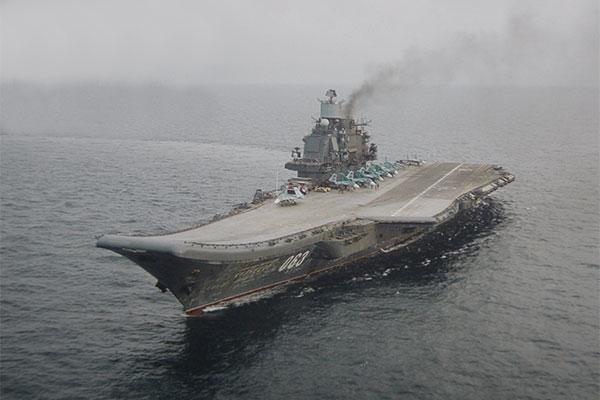 вложения уведомлениях, корабли петр великий и адмирал кузнецов фото это