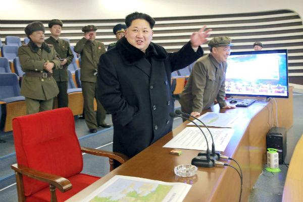 В МИД РФ обеспокоены запуском корейской ракеты