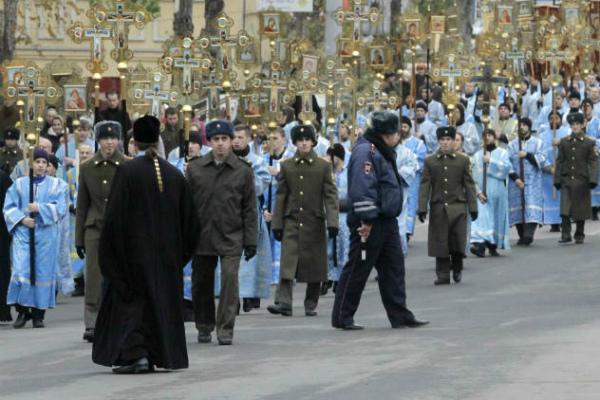 Госдеп заявил о поддержке автокефалии украинской церкви