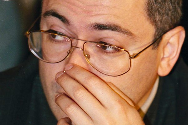 Ходорковский фактически украл у России акции ЮКОСа, заявил Маркин
